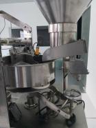 三边封颗粒包装机 颗粒立式包装机全自动炒货类 坚果类包装机