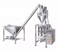 全自动粉剂包装机 小型立式抹茶粉包装设备 咖啡定量自动包装机