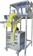 颗粒自动包装机 颗粒立式自动包装机 颗粒立式自动计量包装机